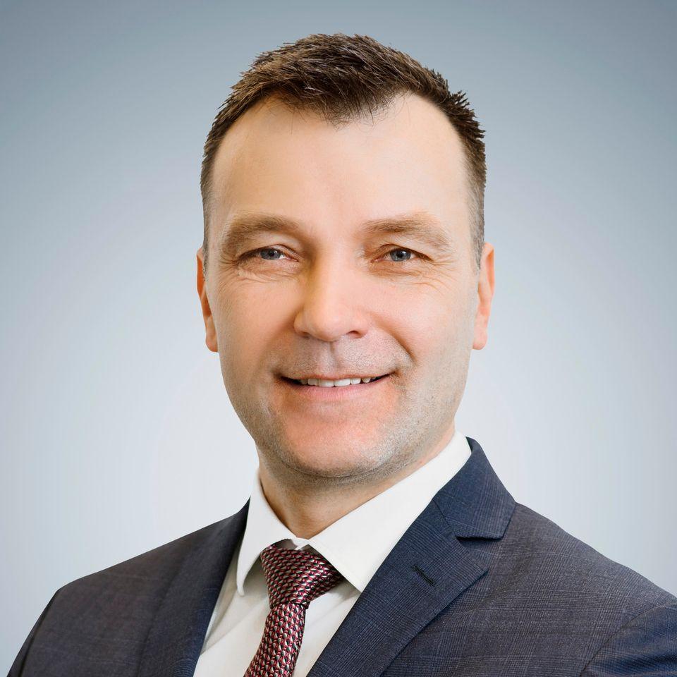 Rafał Stacha